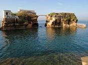 grotta Seiano. ponte segreto Bagnoli Posillipo