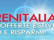 #Trenitalia: offerte cost dell'estate 2014