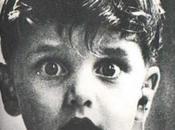 Storia fotografia: bambino poteva sentire