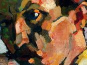 ANDRE' DERAIN #arte #pittura #novecento