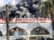 Libia: scontro finale milizie Misurata Zentan