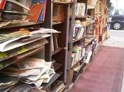 Palermo Biblioteca itinerante Pietro Tramonte