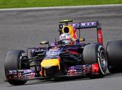 Belgio Gara Fantastico Ricciardo. Guerra casa Mercedes.
