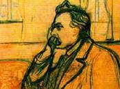 Agosto: Nietzsche