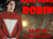 Robin Williams Tribute Will Hunting-Genio Ribelle