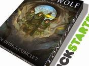 Giochi Magazzino Lone Wolf Adventure Game