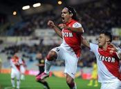 Nantes-Monaco 0-1: Falcao rilancia monegaschi (VIDEO)