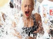 pensiero marziano sull'Ice Bucket Challenge