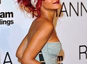 Rihanna stata denunciata deve pagare.