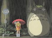 vicino Totoro, troll buono simbolo dello Studio Ghibli