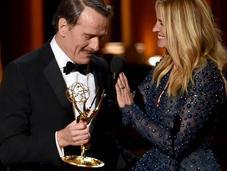 Emmy banality awards 2014