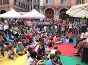 Torna Modena Carpi Passa Parola, Festival della Lettura bambini ragazzi