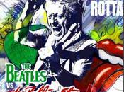 """Rudy Rotta @Soiano Lago (BS) PRESENTAZIONE UFFICIALE NUOVO ALBUM """"BEATLES ROLLING STONES"""