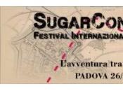 Padova torna festival Sugarpulp