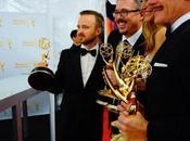 Successo Breaking Bad, Emmy Awards 2014 sono suoi