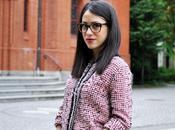 Tweed Elegance