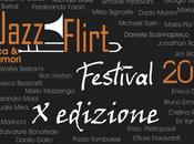 Jazzflirt Festival 2014 edizione settembre alla Corte Palazzo Comunale Formia