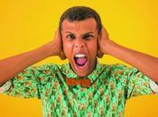 Papaoutai: Stromae manichino alle prese bambino