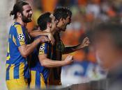 Champions League: Maribor, Apoel, Bate Porto gironi. Celtic clamorosamente fuori!