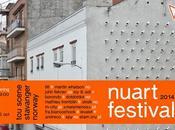 NUART FESTIVAL 2014 Stavanger Norway
