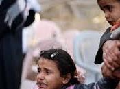 Cessate fuoco Israele-Gaza: Save Children, adesso bisogna togliere blocco Gaza evitare catastrofe umanitaria