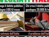 L'Italia ferma vent'anni. quando desta?