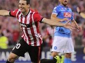 Disastro Bilbao, Napoli fuori dalla Champions