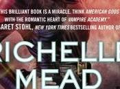 Review time: Gameboard Gods Richelle Mead