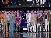 Fashion Week Memories: Roberto Cavalli SS15