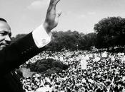 Martin Luther King have dream""