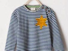 Zara t-shirt della discordia