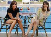sorelle Cristina Benedetta Parodi: ''Guadagnamo mariti''