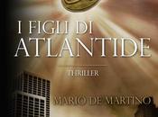 Progetto trasloco [Recensione] Figli Atlantide Mario Martino
