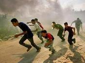 Taccuino Marilea: Memorandum sulla guerra Gaza