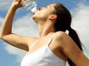 Cosa succede nostro corpo quando beviamo abbastanza acqua?
