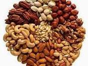 Semi oleaginosi frutta secca, preziosi alleati nostra salute