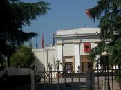 terra fieri: l'Albania