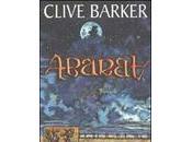 Abarat, Clive Barker