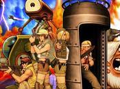 Playmore annuncia Metal Slug Vita; arriverà inverno