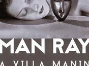 Anteprima... Villa Manin arriva Ray... settembre
