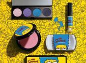 Simpsons nuova collezione edizione limitata