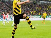 Augsburg-Borussia Dortmund tutto Reus: prima vittoria Bundes Klopp