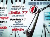 """Festival """"Cantieri Sonori – edizione"""""""