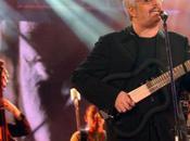 Concerto-evento Pino Daniele all'Arena Verona ospiti Emma, Renga, Elisa,Biondi, Mannoia, Ranieri