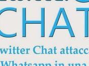 Twitter, arriva nuova chat scatena guerra Social