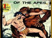 Settembre: Tarzan