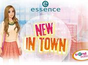 Beauty Preview: Town Essence