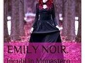 Recensione 'Emily Noir. Incubi monastero' Valeria Luca