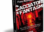 Recensione 'Cacciatori fantasmi' Fabio Monteduro