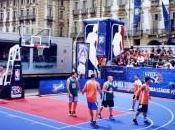 Basket: l'NBA Torino settembre